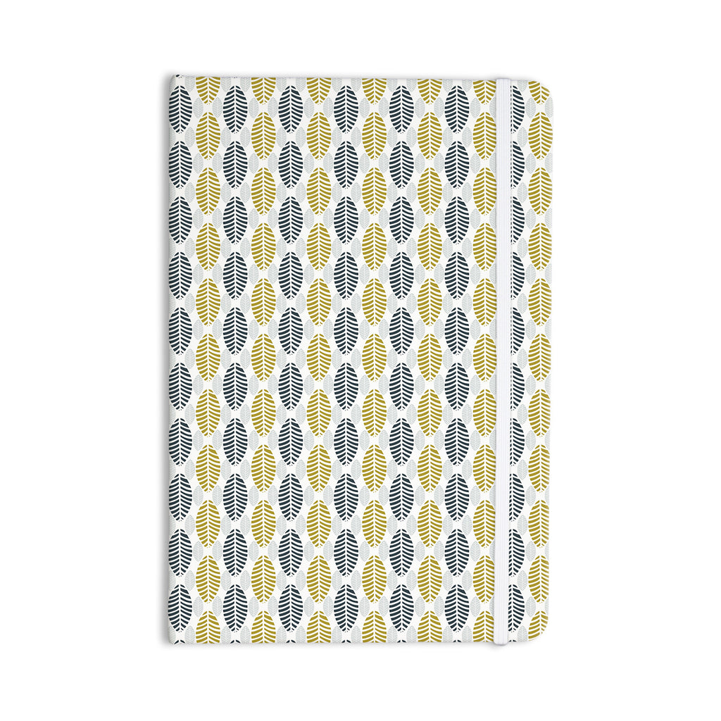 "Julie Hamilton ""Seaport"" Everything Notebook - KESS InHouse  - 1"