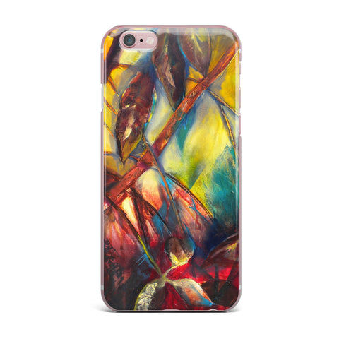 "Kristin Humphrey ""Growth"" iPhone Case - KESS InHouse"