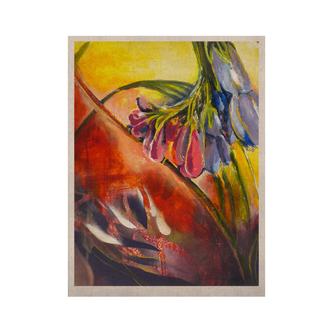 "Kristin Humphrey ""Progression"" KESS Naturals Canvas (Frame not Included) - KESS InHouse  - 1"