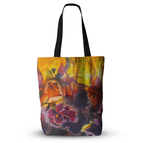 "Kristin Humphrey ""Release"" Tote Bag - Outlet Item"