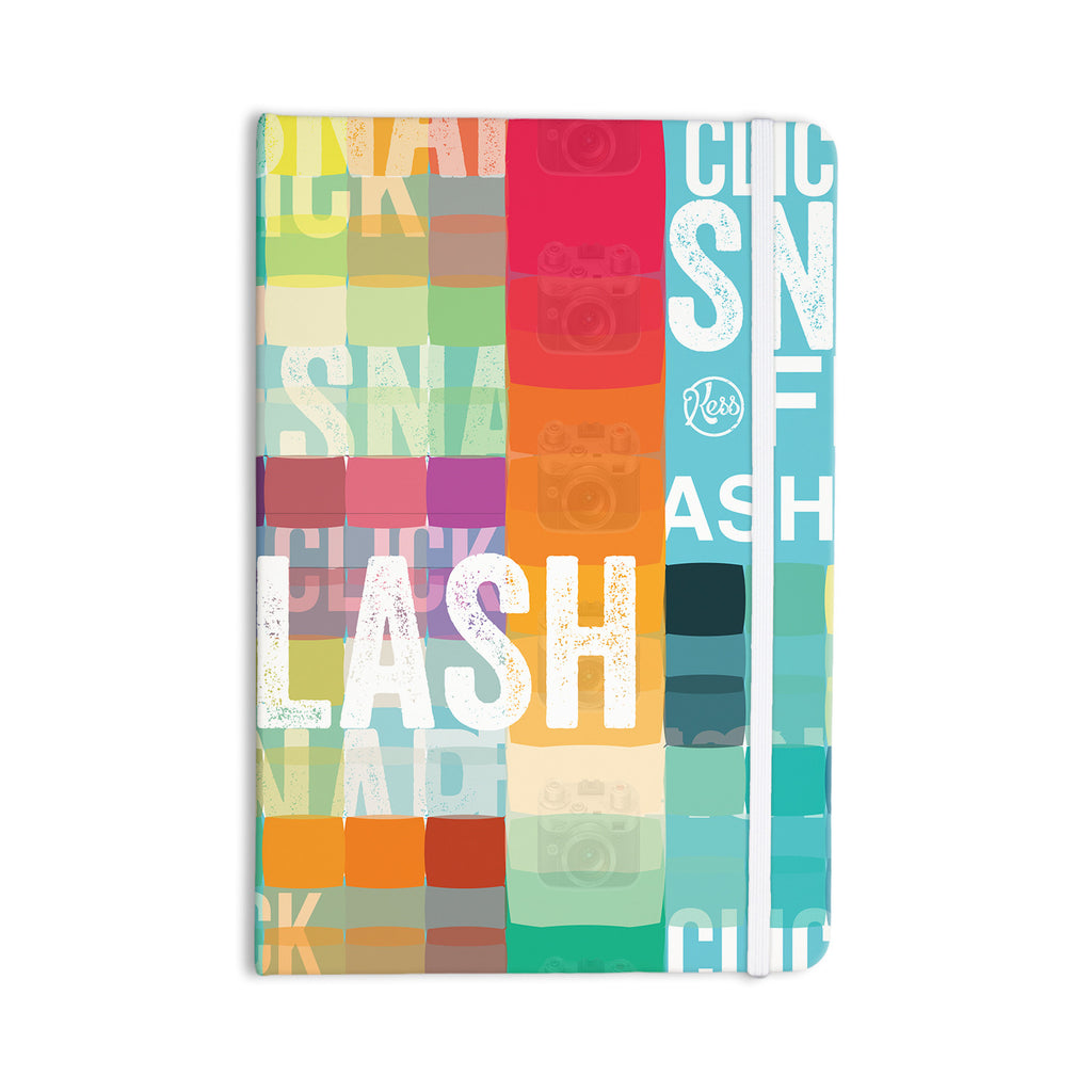 "KESS Original ""FLASH"" Everything Notebook - KESS InHouse  - 1"