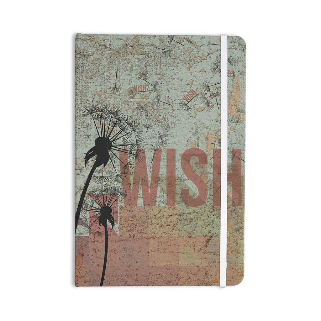 "KESS Original ""Wish"" Everything Notebook - KESS InHouse  - 1"