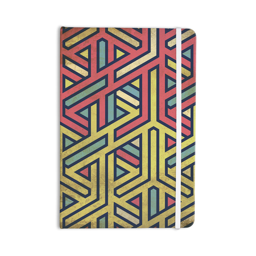 "KESS Original ""Deco"" Everything Notebook - KESS InHouse  - 1"