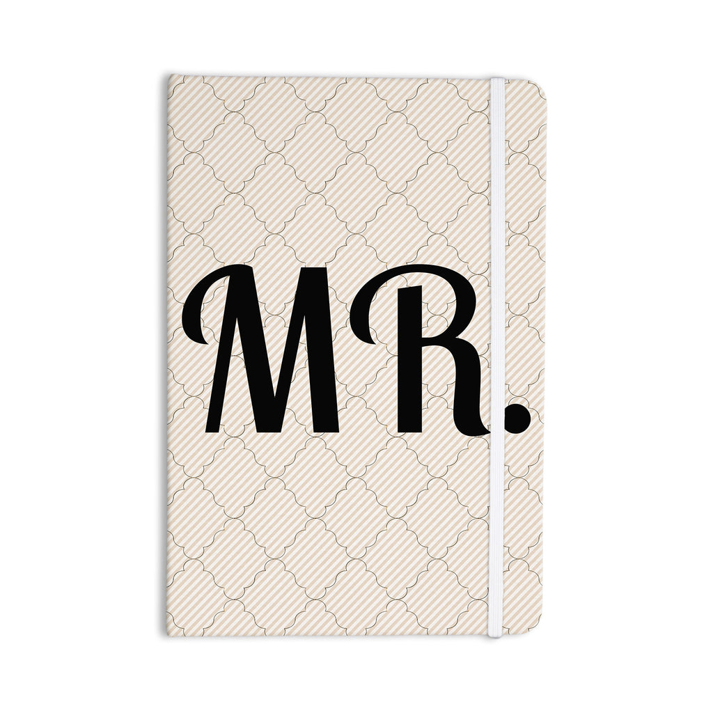 "KESS Original ""MR"" Everything Notebook - KESS InHouse  - 1"