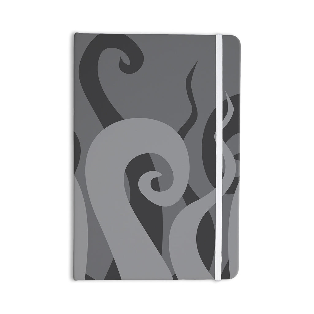 "KESS Original ""Poor Unfortunate Souls"" Everything Notebook - KESS InHouse  - 1"