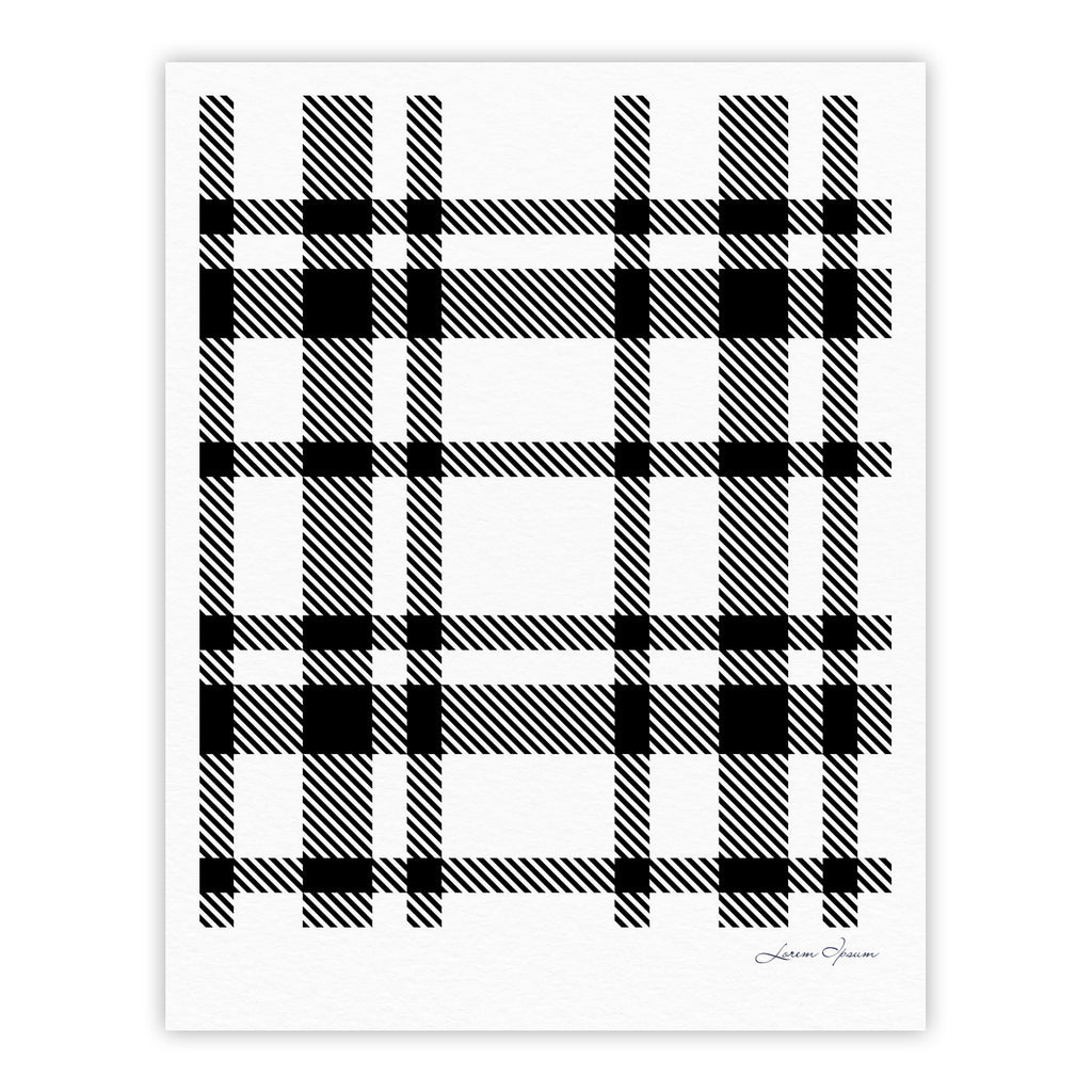 "KESS Original ""Night & Day"" Black White Fine Art Gallery Print - KESS InHouse"