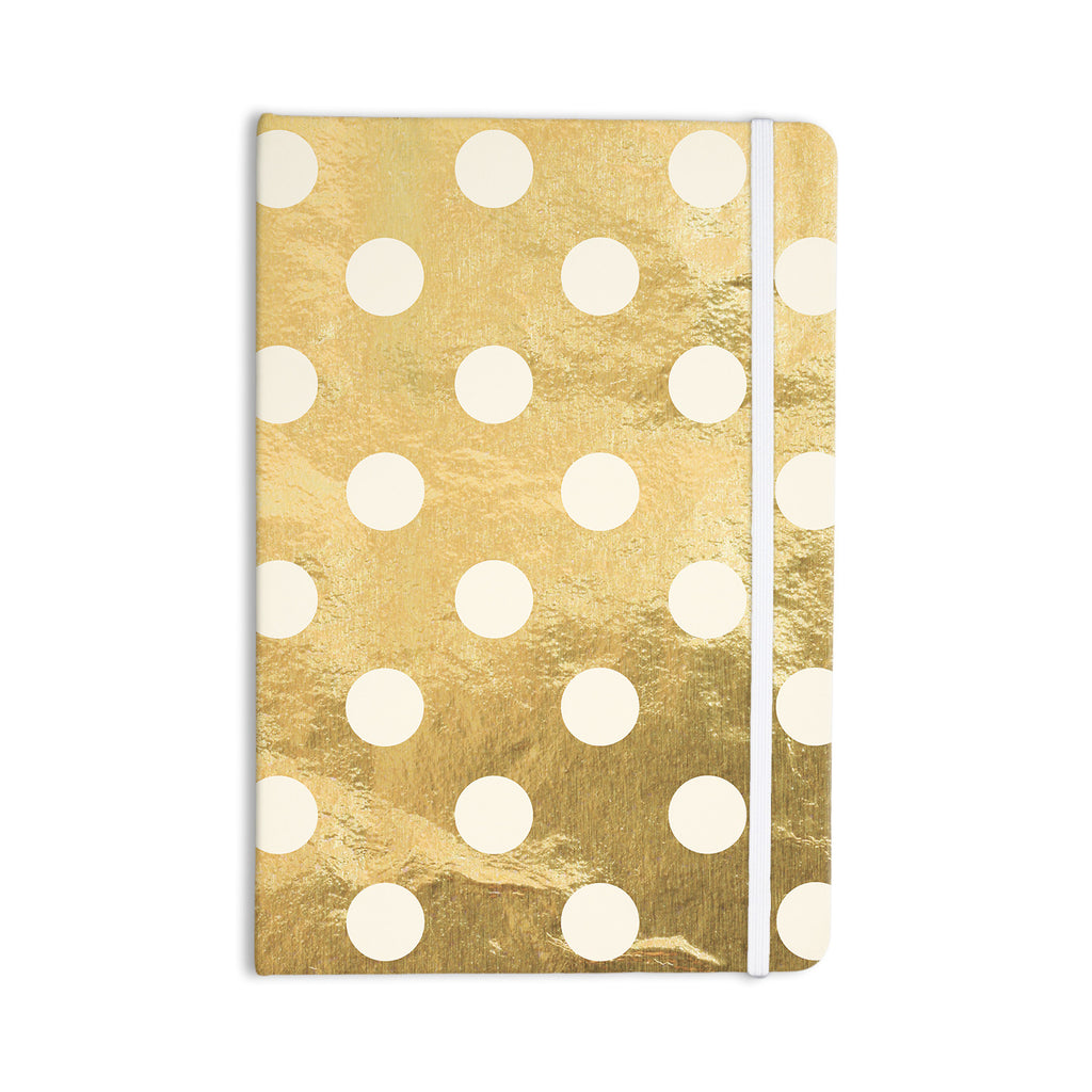 "KESS Original ""Scattered White"" Everything Notebook - KESS InHouse  - 1"