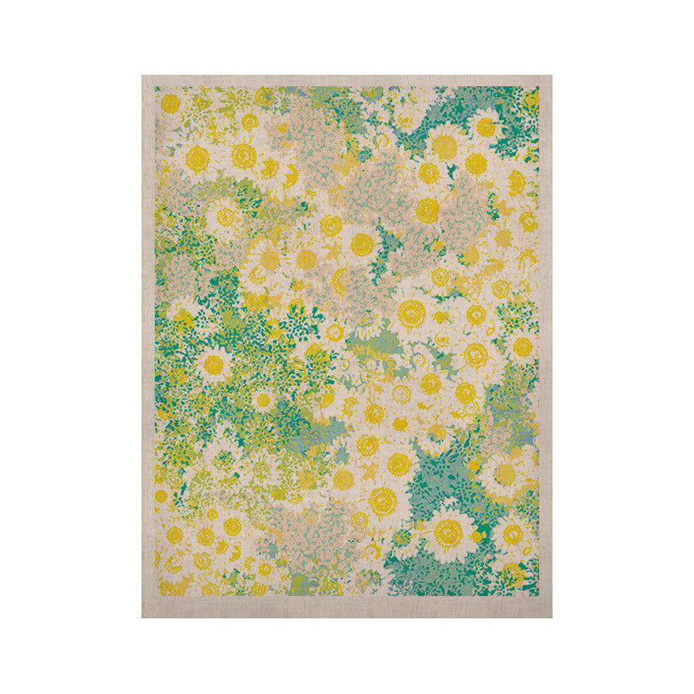 "Kathryn Pledger ""Myatts Meadow"" KESS Naturals Canvas (Frame not Included) - KESS InHouse  - 1"