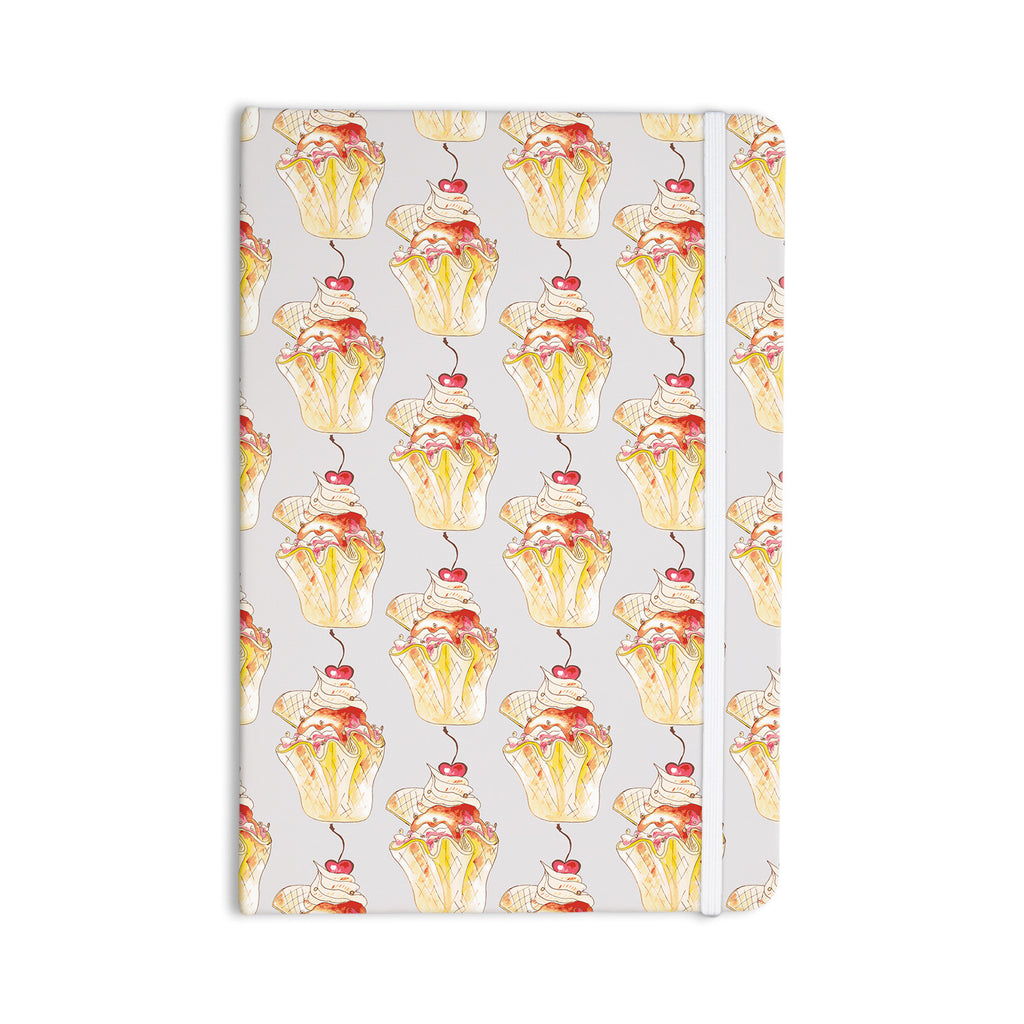"Louise ""Cake"" Cupcake Everything Notebook - KESS InHouse  - 1"