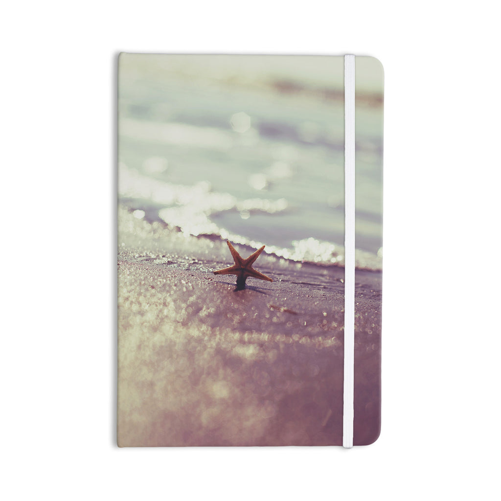 "Libertad Leal ""You are a Star"" Everything Notebook - KESS InHouse  - 1"