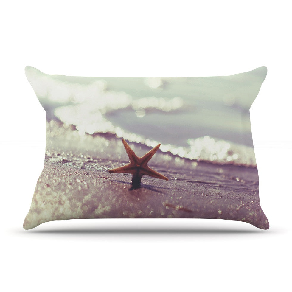 "Libertad Leal ""You are a Star"" Pillow Sham - KESS InHouse"