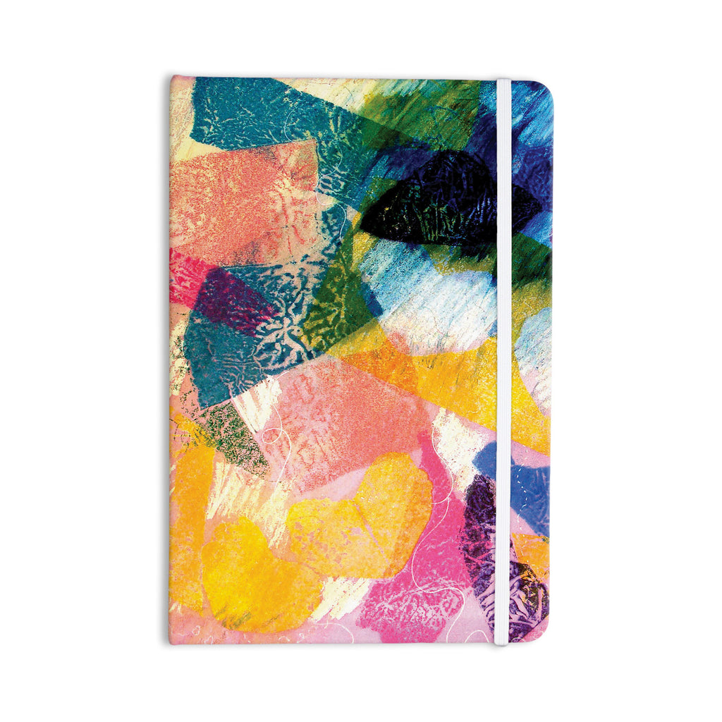 "Louise Machado ""Texture"" Everything Notebook - KESS InHouse  - 1"