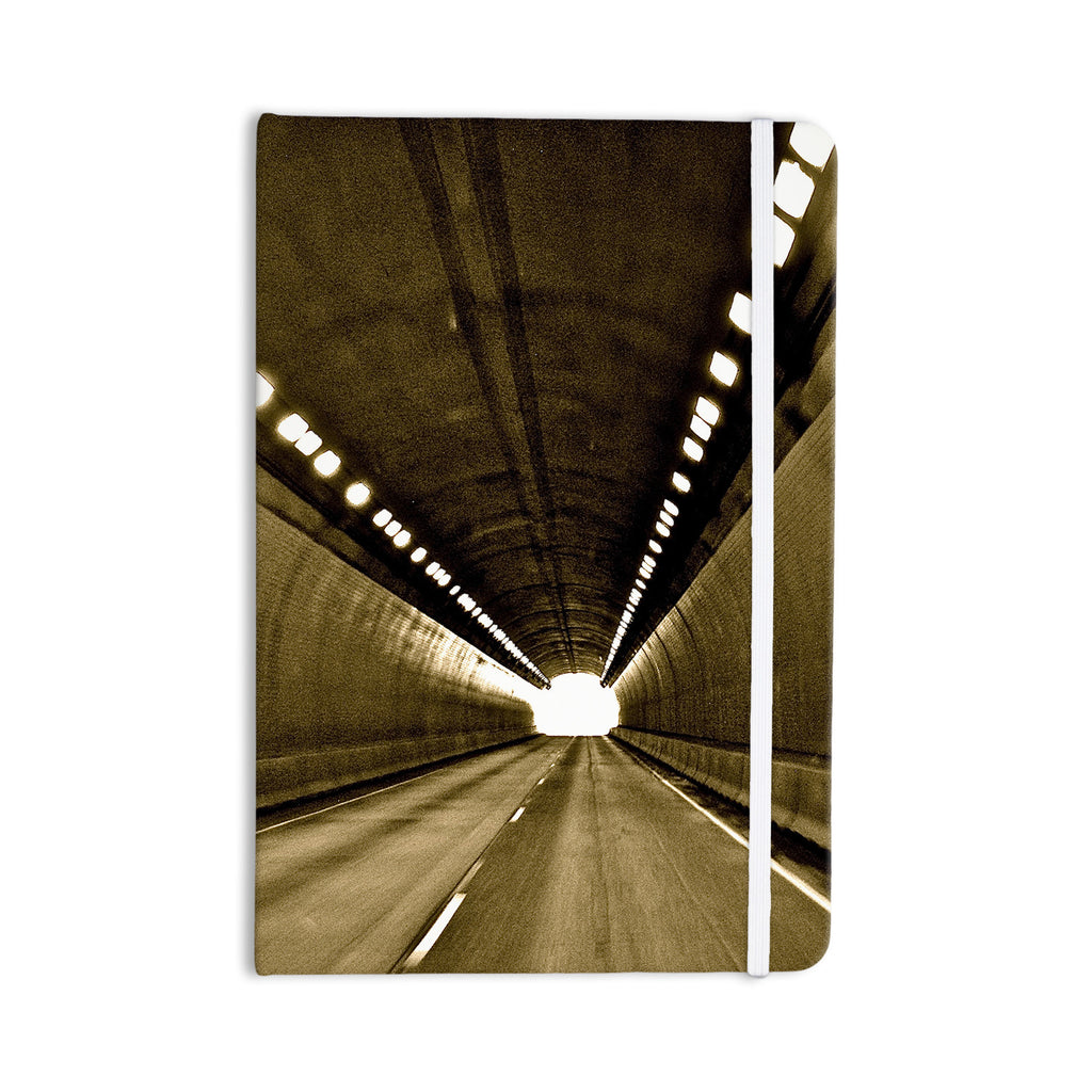 "Maynard Logan ""Tunnel"" Everything Notebook - KESS InHouse  - 1"