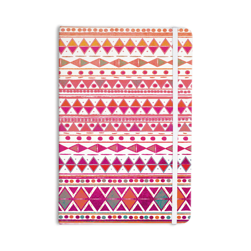 "Nika Martinez ""Summer Breeze"" Everything Notebook - KESS InHouse  - 1"