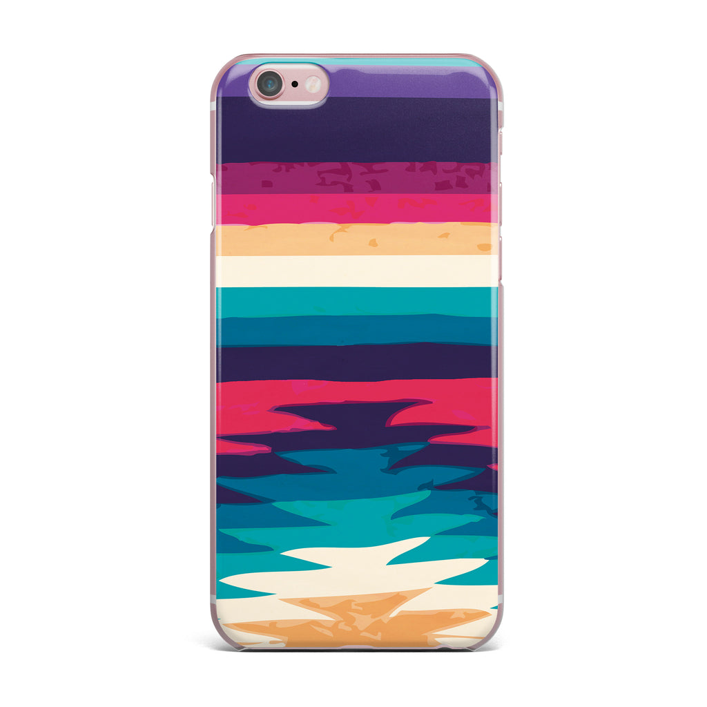 "Nika Martinez ""Surf"" iPhone Case - KESS InHouse"