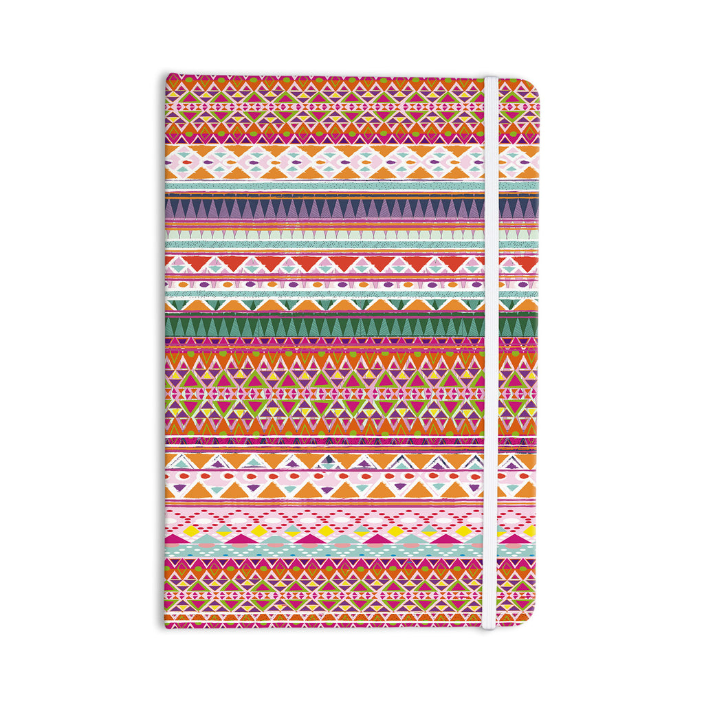 "Nika Martinez ""Chenoa"" Everything Notebook - KESS InHouse  - 1"