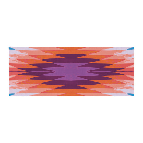 "Nika Martinez ""Surf Lovin Hawaii"" Bed Runner - KESS InHouse"