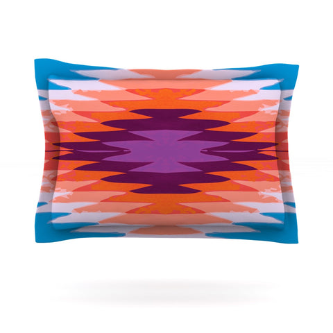 "Nika Martinez ""Surf Lovin Hawaii"" Pillow Sham - Outlet Item"