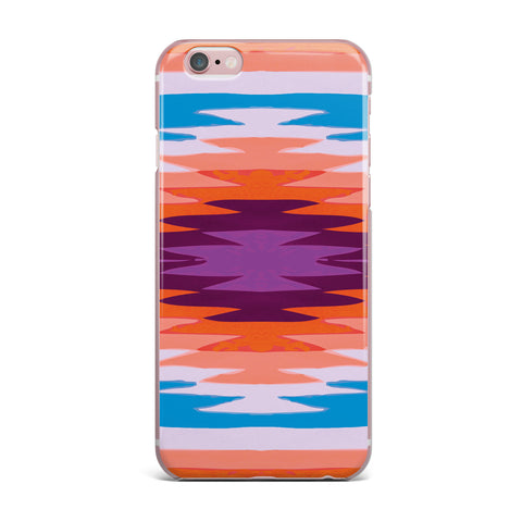 "Nika Martinez ""Surf Lovin Hawaii"" iPhone Case - KESS InHouse"