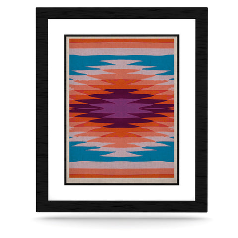 "Nika Martinez ""Surf Lovin Hawaii"" KESS Naturals Canvas (Frame not Included) - KESS InHouse  - 1"