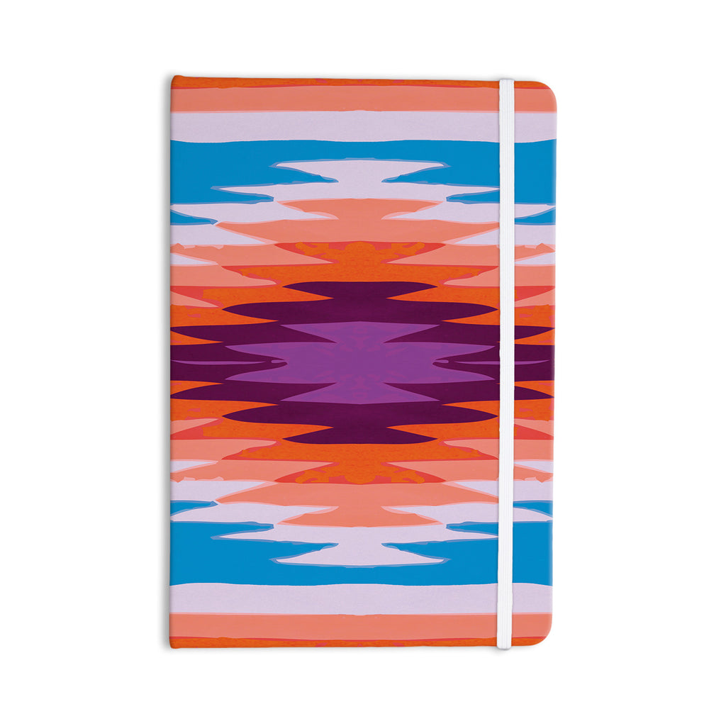 "Nika Martinez ""Surf Lovin Hawaii"" Everything Notebook - KESS InHouse  - 1"