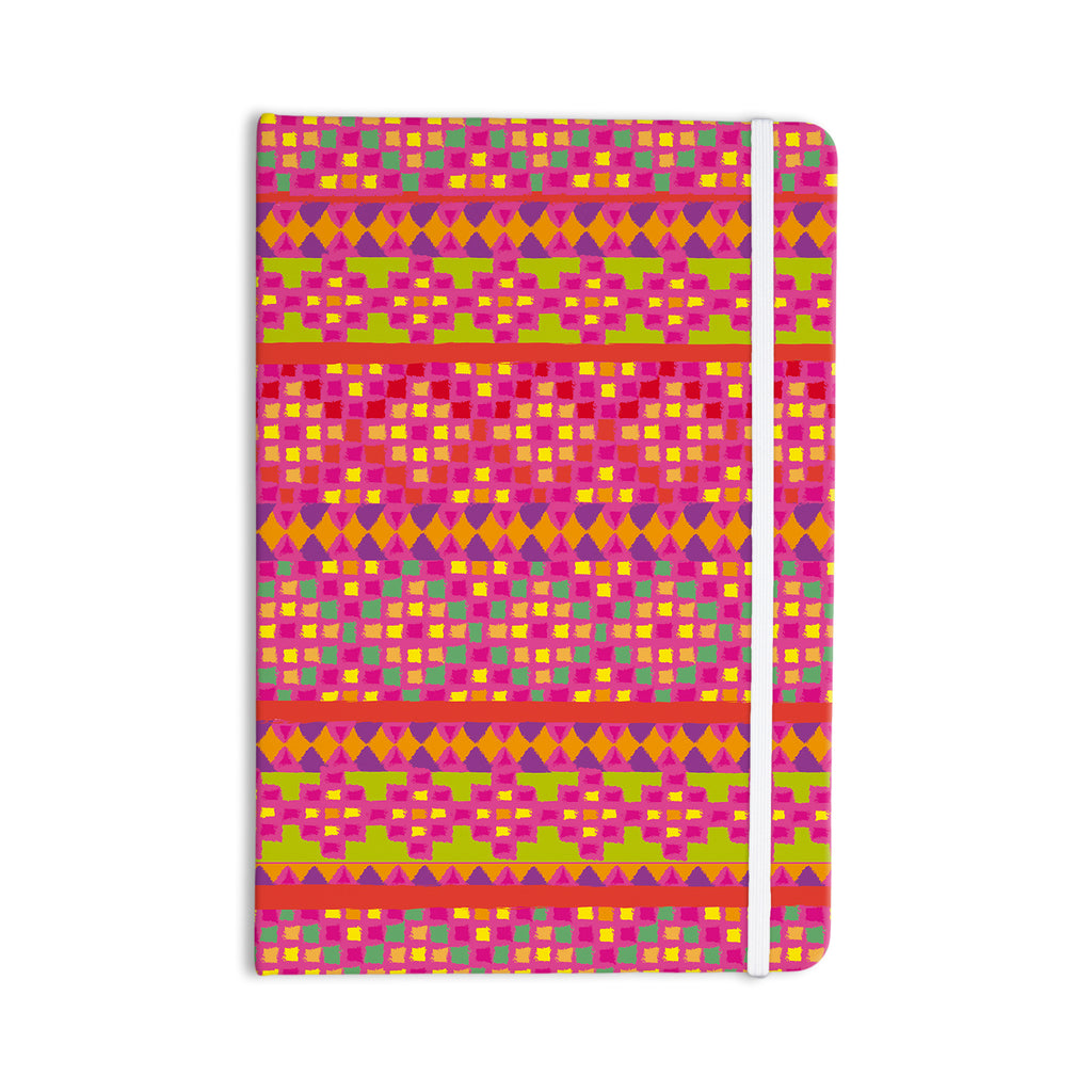"Nika Martinez ""Mexicalli"" Everything Notebook - KESS InHouse  - 1"