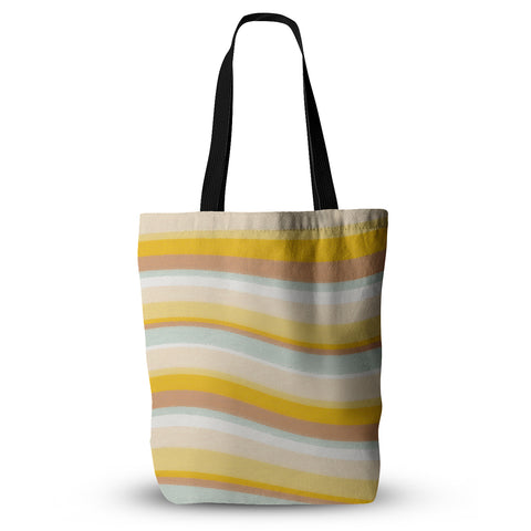 "Nika Martinez ""Desert Waves""  Everything Tote Bag - Outlet Item"