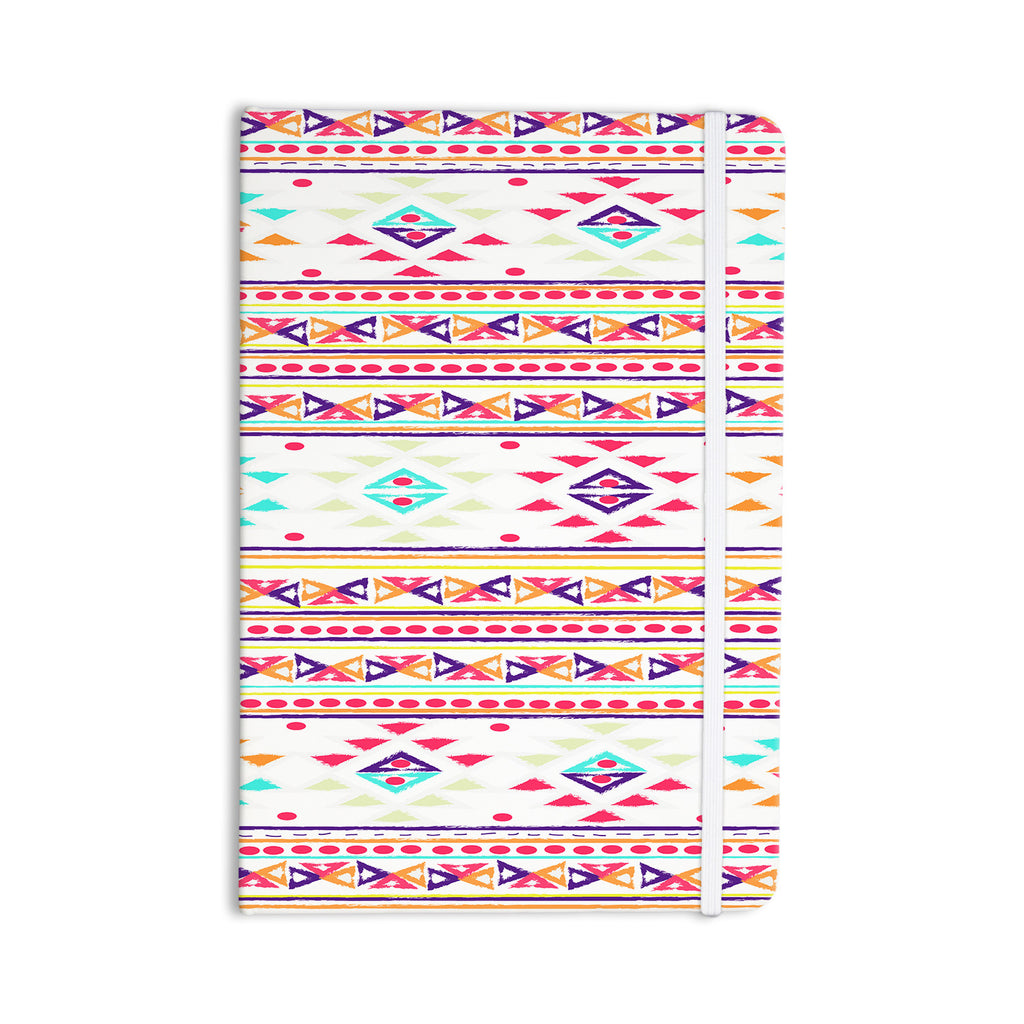 "Nika Martinez ""Aylen"" Tribal Everything Notebook - KESS InHouse  - 1"