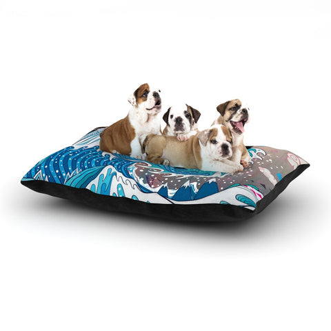 "Mat Miller ""Unstoppable Bull""  Dog Bed - Outlet Item"