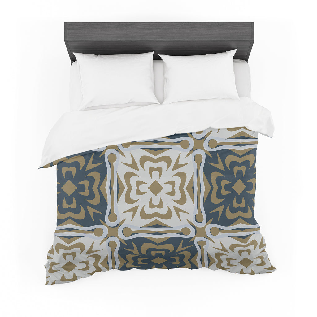 "Miranda Mol ""Contemporary Granny"" Cotton Duvet"