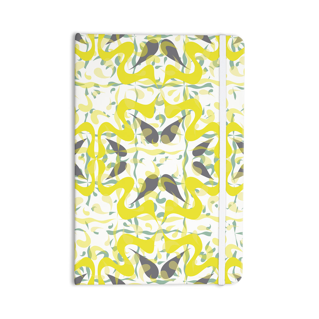 "Miranda Mol ""Azulejos"" Everything Notebook - KESS InHouse  - 1"