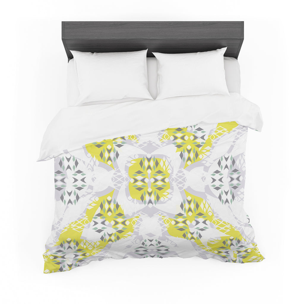 "Miranda Mol ""Vernal Season"" Cotton Duvet"