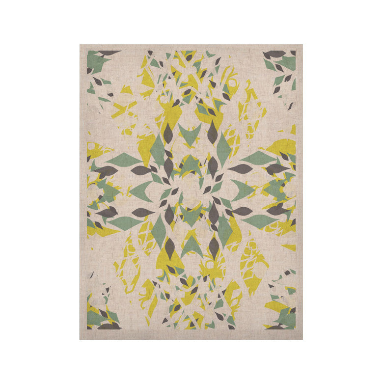 "Miranda Mol ""Springtide"" KESS Naturals Canvas (Frame not Included) - KESS InHouse  - 1"