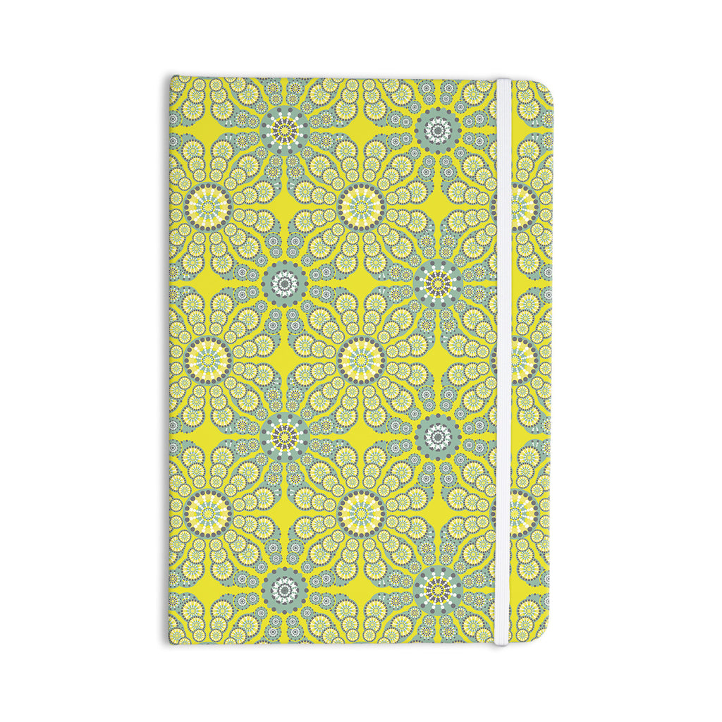 "Miranda Mol ""Budtime"" Everything Notebook - KESS InHouse  - 1"