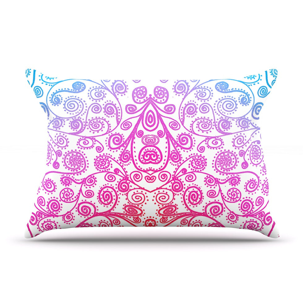 "Monika Strigel ""Safe and Sound"" Pillow Sham - KESS InHouse"