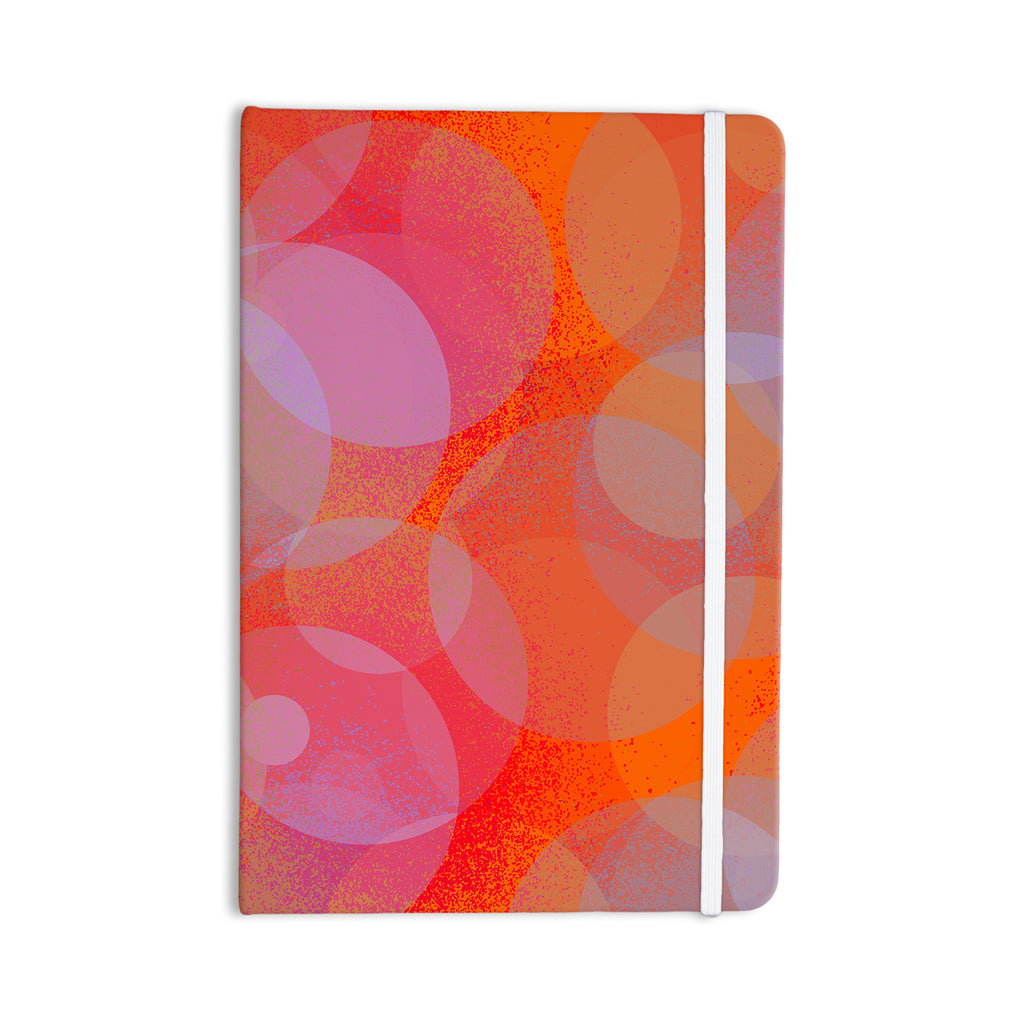 "Marianna Tankelevich ""Six"" Everything Notebook - KESS InHouse  - 1"