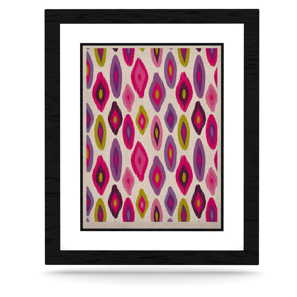 "Nicole Ketchum ""Moroccan Dreams"" KESS Naturals Canvas (Frame not Included) - KESS InHouse  - 1"
