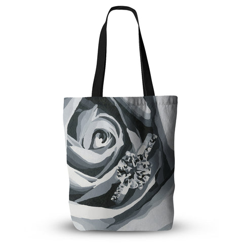 "NL designs ""Happy Engagement"" Tote Bag - Outlet Item"