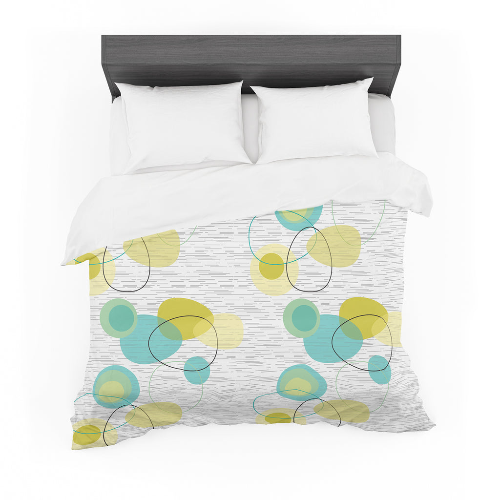 "Nina May ""Vaniretro"" Cotton Duvet"