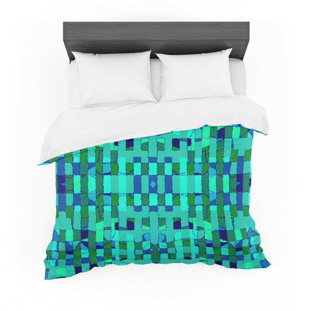 "Nina May ""Verdiga"" Cotton Duvet"