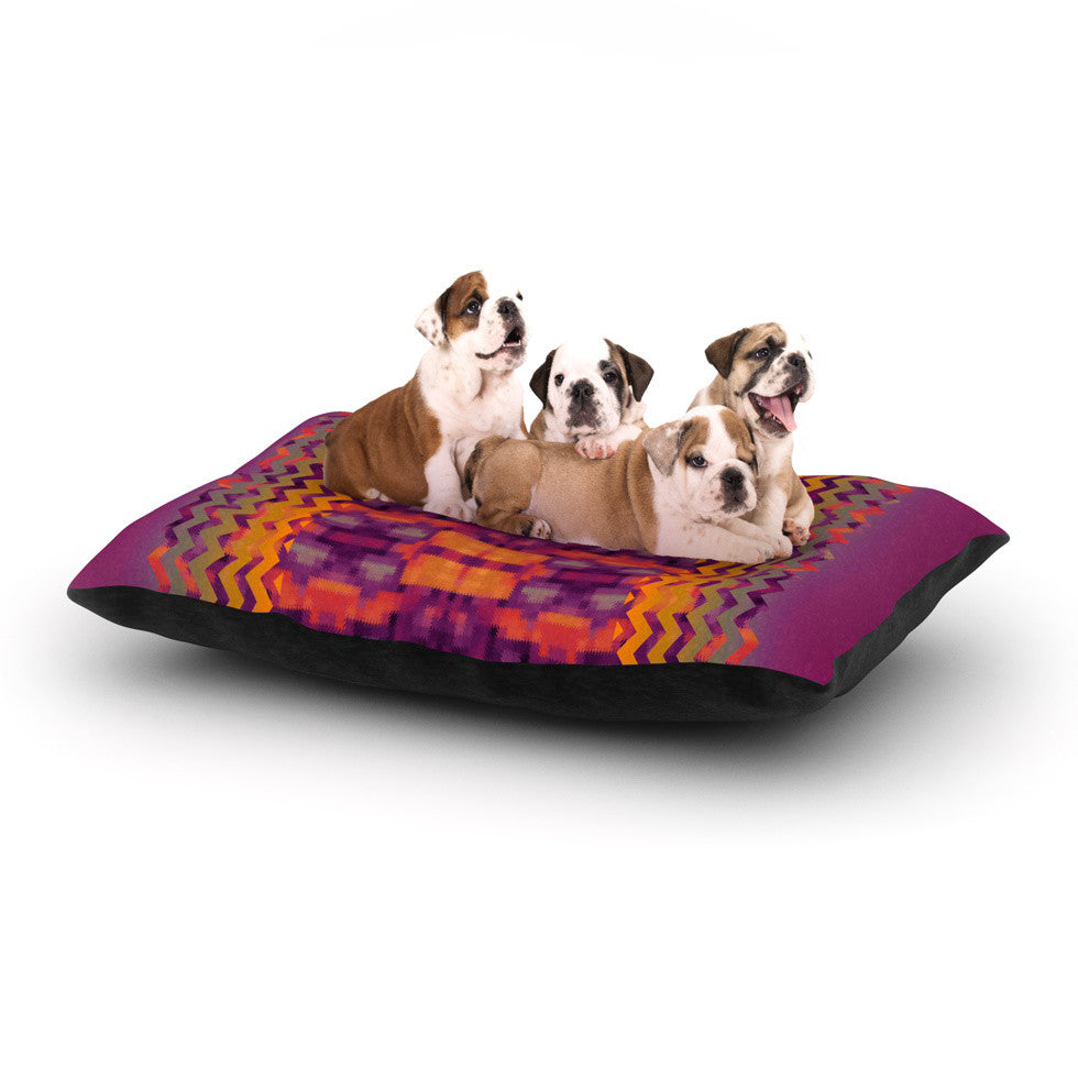 "Nina May ""Medeasetta"" Dog Bed - KESS InHouse  - 1"