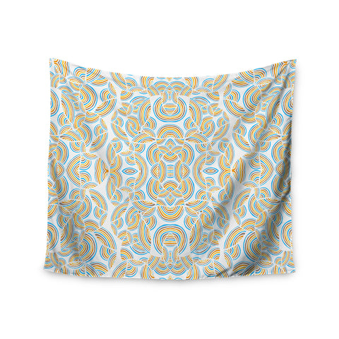 "Pom Graphic Design ""Infinite Thoughts"" Wall Tapestry - KESS InHouse"