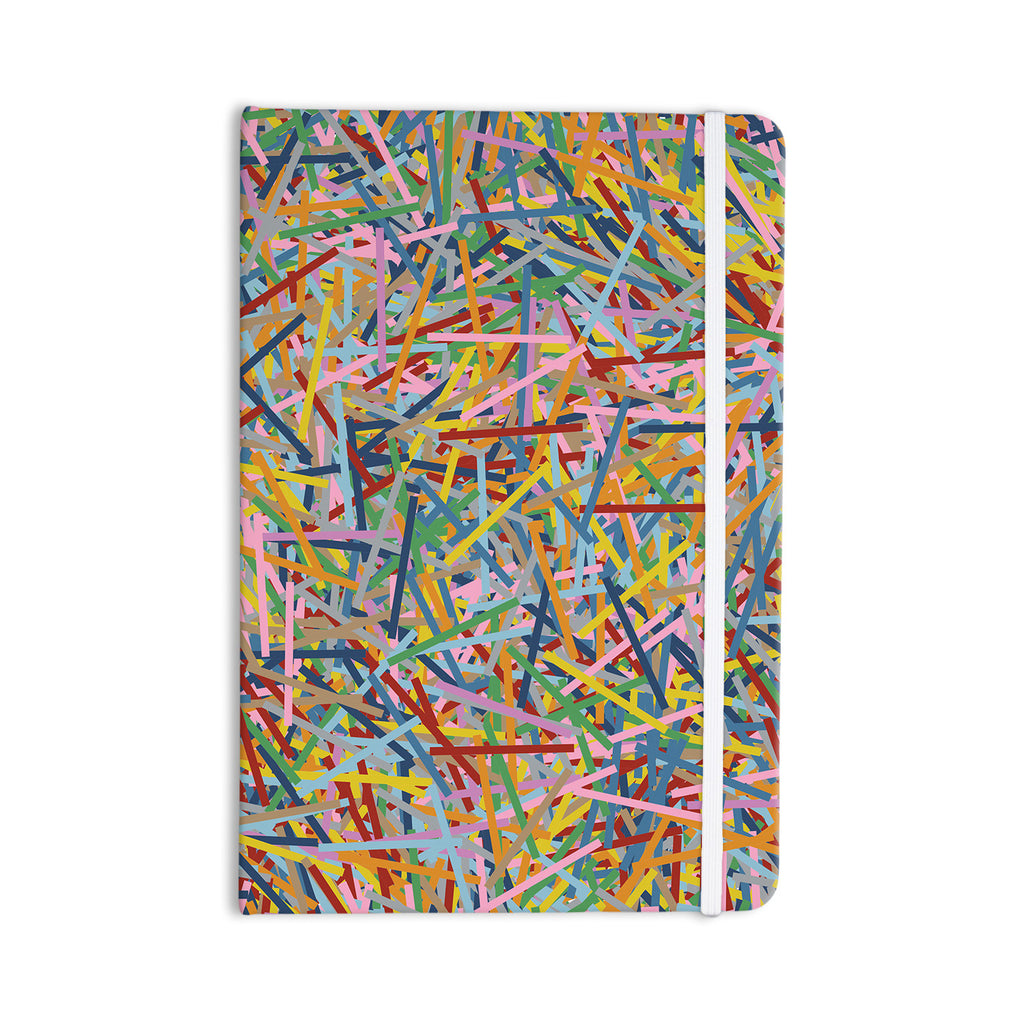 "Project M ""More Sprinkles"" Everything Notebook - KESS InHouse  - 1"