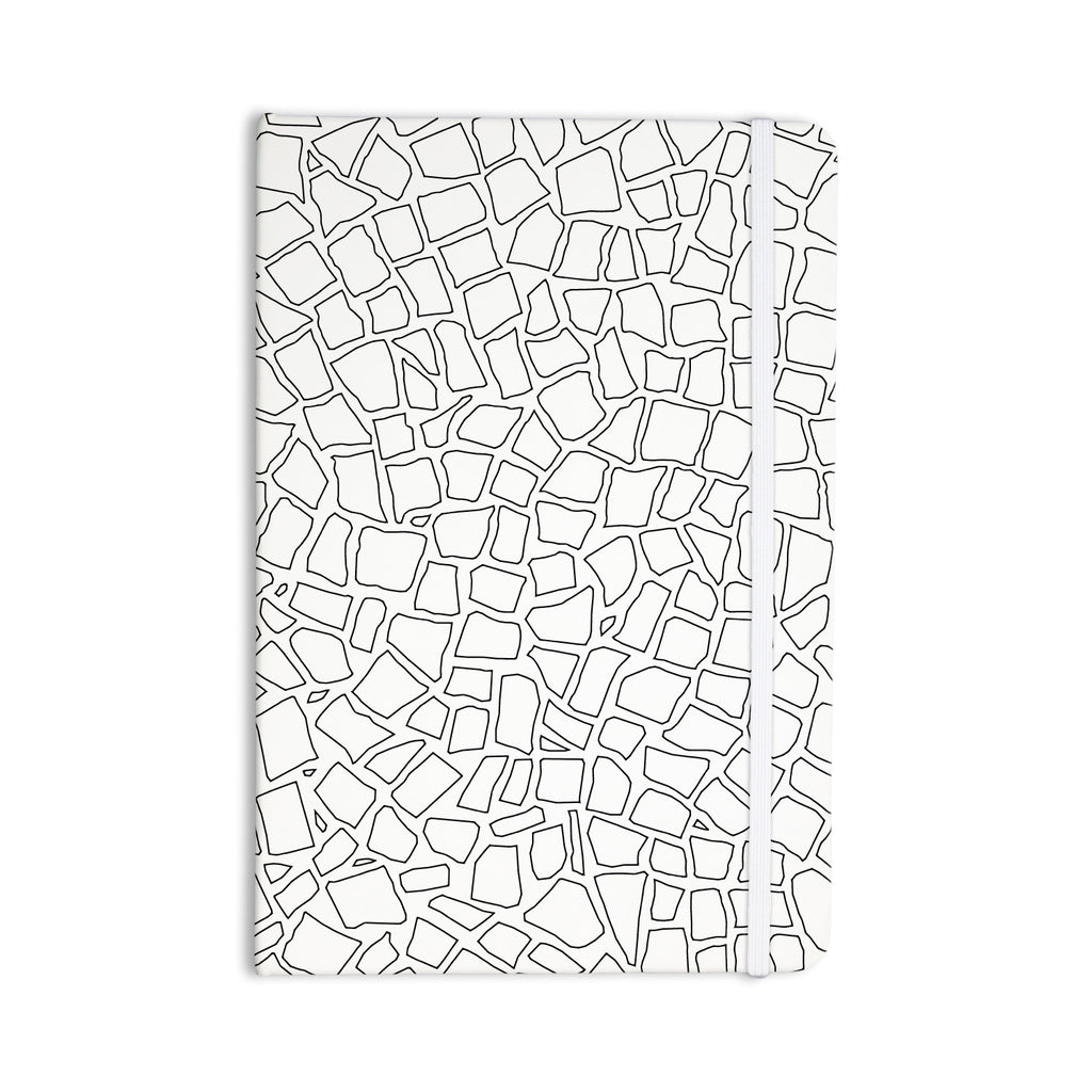 "Project M ""British Mosaic"" Everything Notebook - KESS InHouse  - 1"