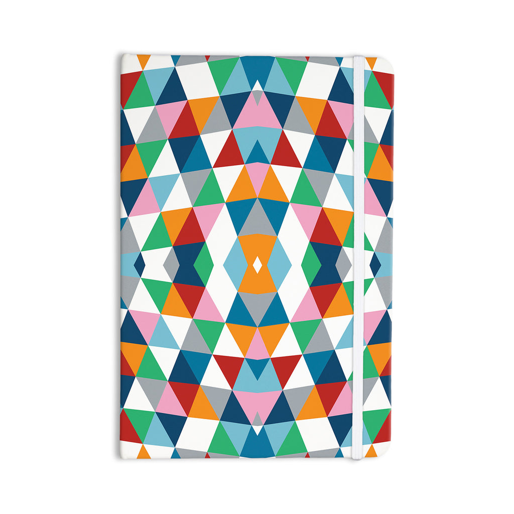 "Project M ""Geometric"" Everything Notebook - KESS InHouse  - 1"