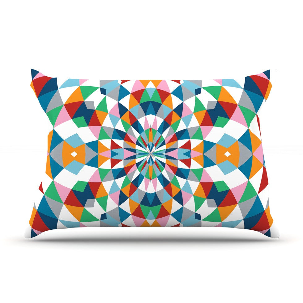 "Project M ""Modern Day"" Pillow Sham - KESS InHouse"