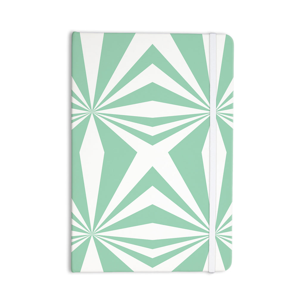 "Project M ""Starburst Mint"" Everything Notebook - KESS InHouse"
