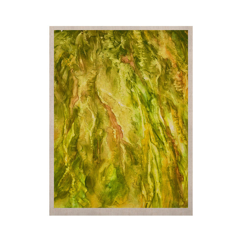 "Rosie Brown ""Tropical Delight"" KESS Naturals Canvas (Frame not Included) - KESS InHouse  - 1"