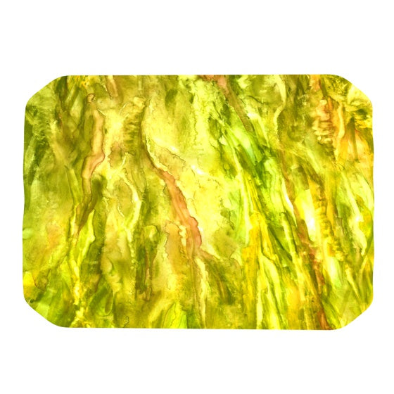 "Rosie Brown ""Tropical Delight"" Place Mat - KESS InHouse"