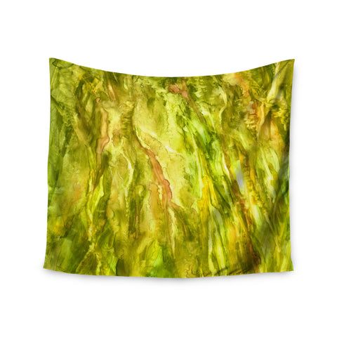 "Rosie Brown ""Tropical Delight"" Wall Tapestry - KESS InHouse  - 1"